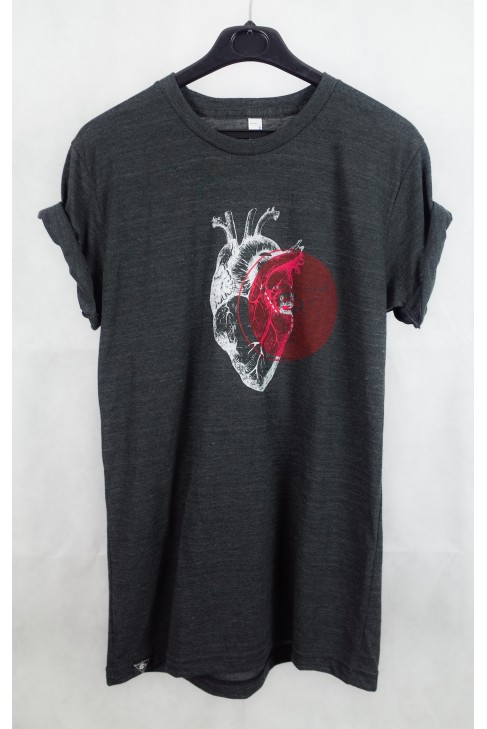 Heartless - Tee